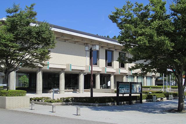 石川県輪島漆芸美術館