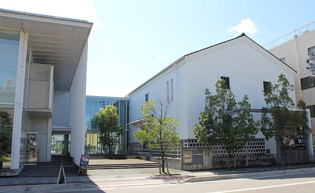 小松市立宮本三郎美術館