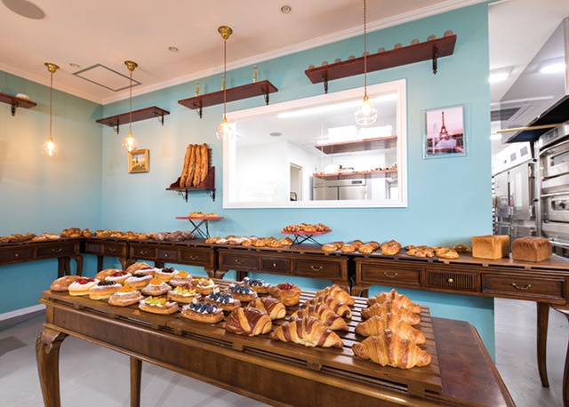 BoulangerieParikana