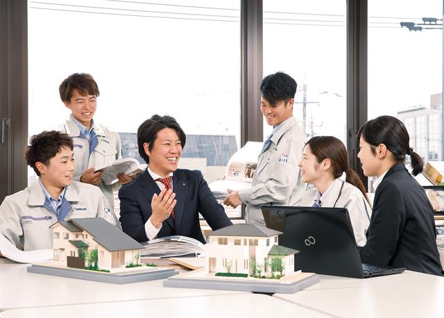 宏州建設グループ