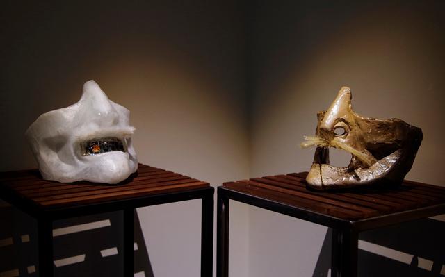 Retrospective Exhibition of Kei Arabuna 2011-2019