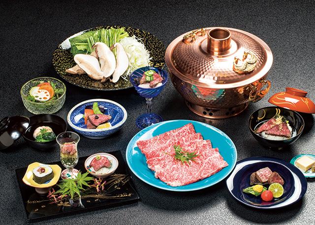日本料理・会席かなざわ石亭