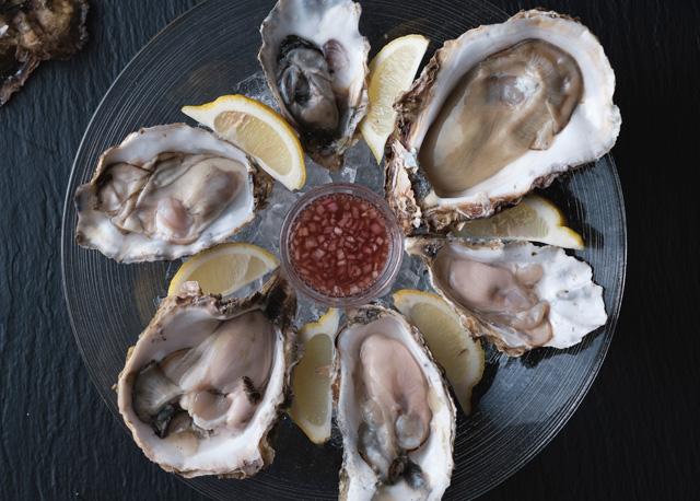 Seafood&OysterBarSalt