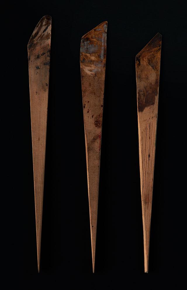 BUH#19 道具に宿る -加賀蒔絵の精神を宿す道具たち‐