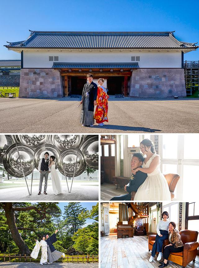バコパ写真館 春のフォトウエディング「前撮り・お得プラン」予約受付スタート!