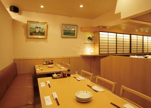 鮮魚と家庭料理味菜