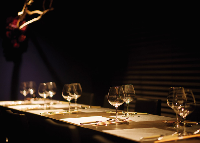 日本ワインが飲める和食店日本ワイン 海と土