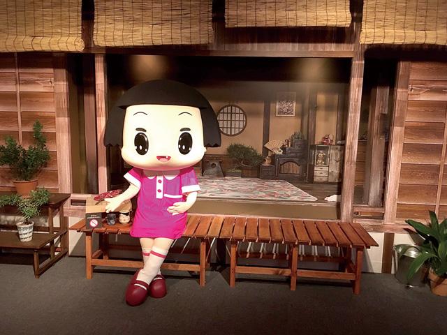「チコちゃんに叱られる!」金沢祭り