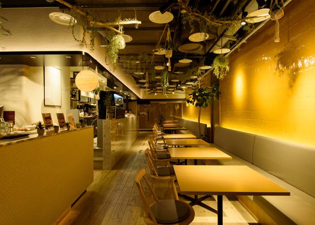 カフェNOMIAM CAFE