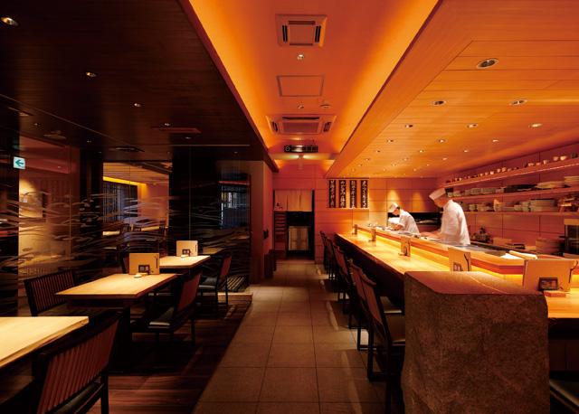 寿司と手造り料理長八 片町店