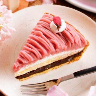 【春季限定】金沢の桜・苺スイーツ2020