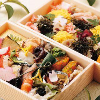 【グルメ特集】宅配・テイクアウトできる 人気飲食店の御弁当