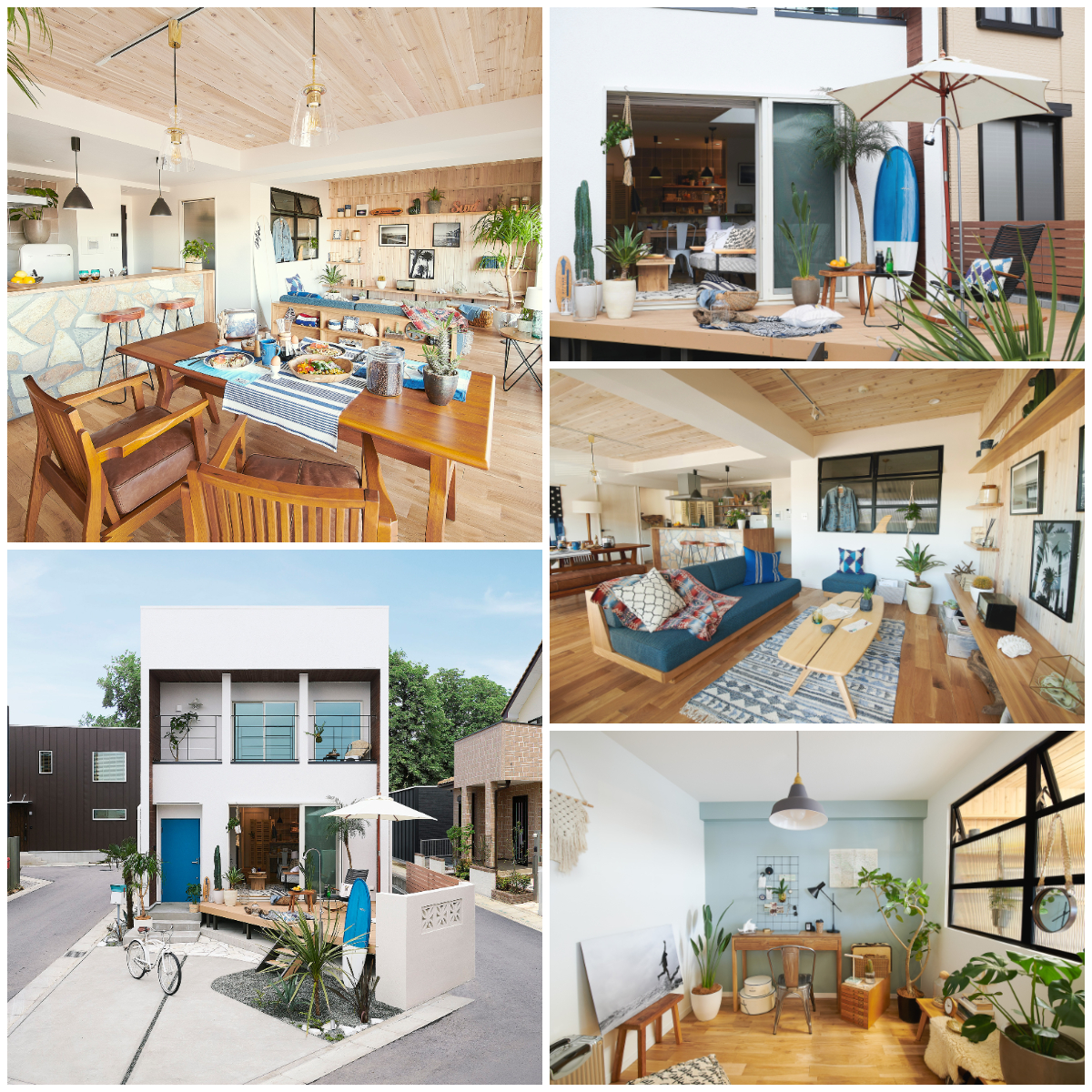 Find.r/Haus ism/IJICHI-GUMI 建築モニター募集中!人気の3社で「WTW HOUSE」をお得に建てられるチャンス