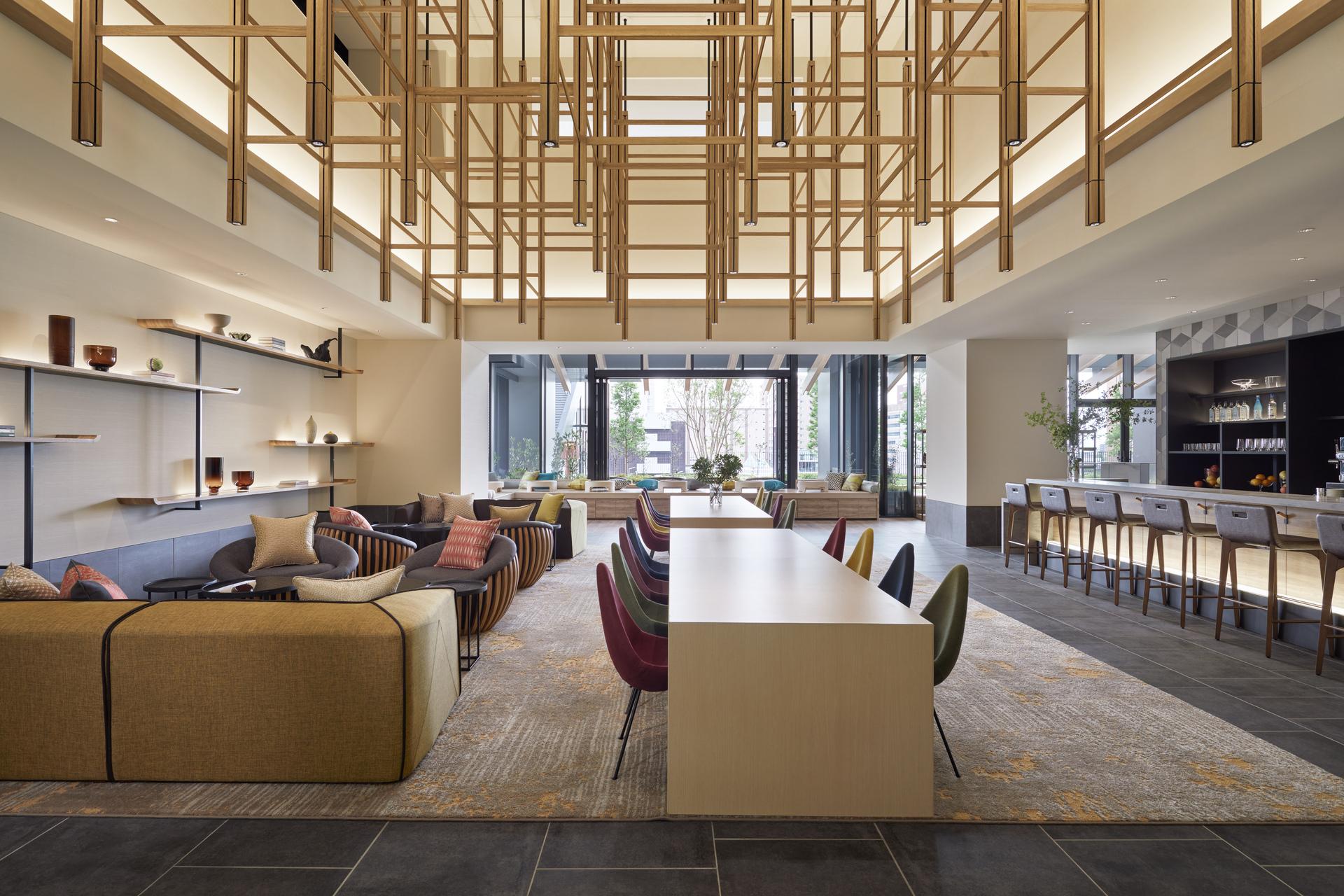 金沢日和 - 『ハイアット ハウス 金沢』 期間限定のワーケーション向け宿泊プランを販売