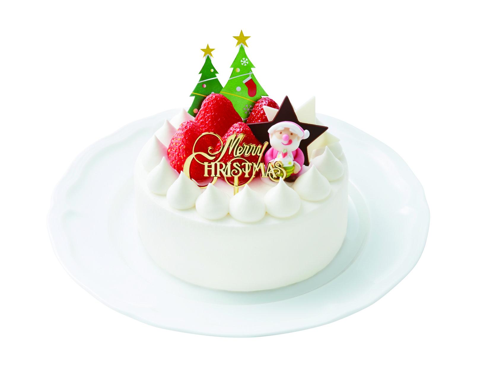 香林坊大和 地階クリスマスケーキ特設コーナー