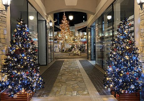 『PREGO』の「HAPPY CHRISTMAS 2020」開催中