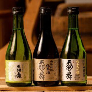 【オンライン工場見学】日本酒ができるまで/車多酒造