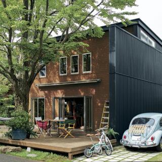 春のBESS金沢で「木の家暮らし体感」