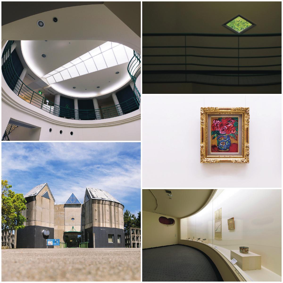 小松市立本陣記念美術館