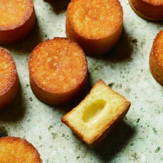 ちょっぴり贅沢なハレ菓子が並ぶ『香林坊大和』の「ウィークリースイーツコーナー」に注目。