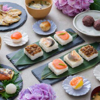 『芝寿し』が石川を代表する美味をセレクト。「おいしいBOX」にして毎月、お届け。