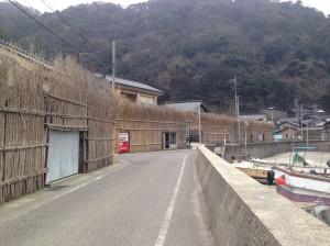間垣の里3