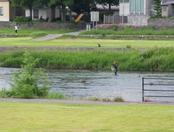 金沢・犀川
